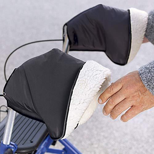 Handwärmer für Rollator Zubehör Rollator