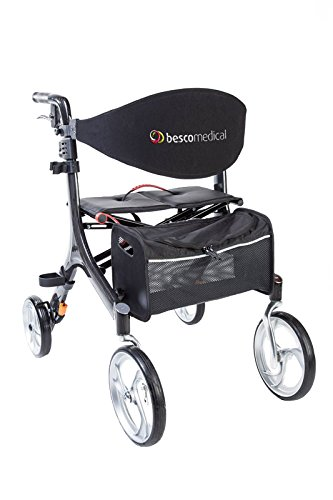 BESCOMED CARBON Rollator
